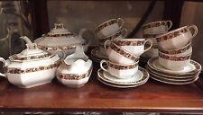 Servizio the caffè  Porcellana Richard Ginori porcelain  tea or coffee sets