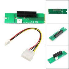 High Speed PCI-e 1X / 4x Karte zu NGFF M.2 M Key PCIe Slot Adapter TOP