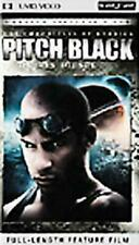 Pitch Black (UMD, 2005, Unrated Directors Cut PSP MOVIE) VERY GOOD