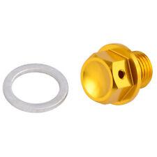 Aluminum Oil Drain Bolt Plug For Suzuki LTZ250 LTZ400Z LTZ400 LTA450XE LTA450X