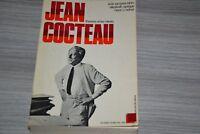 Jean Cocteau L'homme et les miroirs / Kihm - Sprigge - Behar : Ref E20