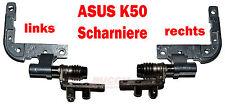 Für ASUS K50 Display Scharniere LCD Hinge K50I K50AB K50AF K50IJ K50AD K50AE F82