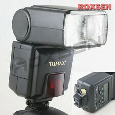 TUMAX DPT386AFZ Auto TTL Flash For Sony HVL-F42AM F58AM F36AM A77 A580 A900