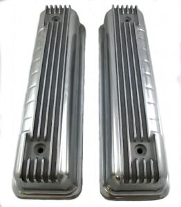 Vintage Style Ford Y Block Valve Covers