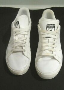 Mens **ADIDAS**  Stan Smith Trainers Size Uk8