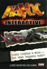 HAVOC INTERACTIVE DVD Brand New still Sealed FREE POSTAGE All Regions DVD
