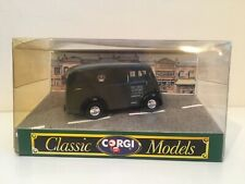 Corgi D983 - Morris J Van - Post Office Telephones - Die-Cast Vehicle