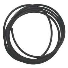 E. James Csepdm-1/4-10 Rubber Cord,Epdm,1/4 In Dia,10 Ft