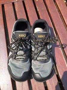 Men's Xero Mesa Trail Running Shoes - 12UK barefoot running not vivo