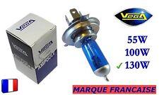 """► Ampoule Xénon VEGA® """"DAY LIGHT"""" Marque Française H4 130W 5000K Auto Phare ◄"""