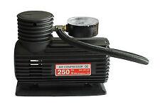 Mini Druckluft Kompressor 250 Psi 12V Luftpumpe Luftkompressor Auto #C001