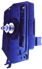 New Seiko Japan Pendulum Quartz Clock Movement, Euroshaft, Shaft 16.5mm