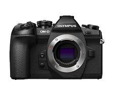 Olympus Om-d E-m1 OMD Em1 Mark II MK 2 Body Only M43 Mirrorless Digital Camera
