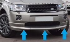 PARAURTI ANTERIORE 3pc Dynamic Sport Body Kit Per Land Rover Freelander 2 2011-15 HST