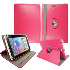 """Universal Leather Case Stand Cover For Huawei MediaPad T3 7"""" 8"""" 10"""" Tablet 2017"""