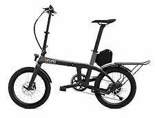 E-Folding Bike