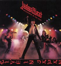 """JUDAS PRIEST """"UNLEASHED IN THE EAST"""" ORIG HOLLAND 1979"""