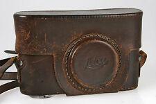 Leica Ic/If Bereitschaftstasche mit hohem Vorderteil für Sucher