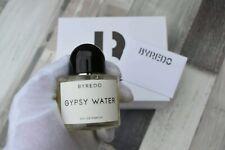 Byredo Gypsy Water Eau De Parfum 3.4 Oz 100% Original Sealed Free Ship Sale