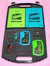 Peak Atlas ZEN50, DCA55 + Accessories Kit