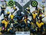 HOUSE OF X & POWERS OF X #4 MOLINA  CONNECTING VARIANT SET NM-