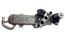 VW Caddy III (2K) Kasten 1.6 TDI Abgaskühler AGR Ventil 03L131512CF 0280751016