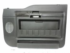 2008-16 Ford Platinum F250 F350 Door Panel Passenger RIGHT Front + Switches