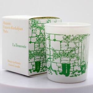 Maison Francis Kurkdjian La Trouverie scented candle 35gr(1.2oz), new