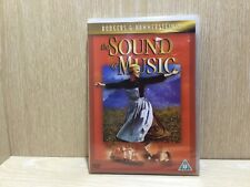 The Sound of Music DVD New & Sealed Julie Andrews