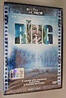 DVD The Ring Film Horror Thriller Cinema Video Movie