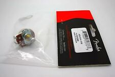 ORIGINAL FENDER ALPHA 375K A375K SOLID SHAFT POTENTIOMETER HOT ROD TELECASTER