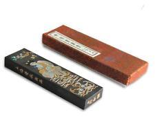 62g  Oil Soot Ink Stick Caosugong Calligraphy Painting Sumi-e Shiguangguangse