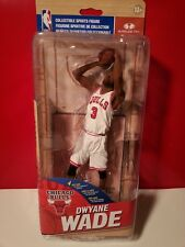 DWAYNE WADE MCFARLANE'S NBA BASKETBALL SERIES 30 VARIANT #364 OF 500