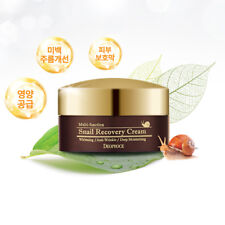Deoproce Snail Recovery Cream Anti-Wrinkle 100g