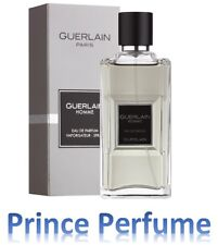 GUERLAIN HOMME EDP VAPO NATURAL SPRAY - 50 ml