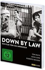 Down by Law (OmU)(NEU/OVP) Komödie des Kultregisseurs Jim Jarmusch