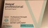 VIVISCAL PROFESSIONAL PRO: Hair Growth Program 60 tablet ct unisex men women