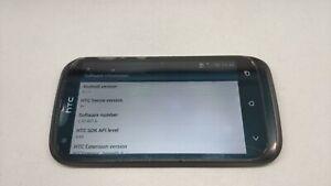 HTC Desire X - 4GB - Black (Unlocked) Smartphone