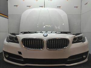 BMW 5er F10 LCI F11 LCI Front Paket Stoßstange K��hlerpaket Xenon Scheinwerfer