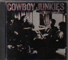 Cowboy Junkies-The Trinity Session cd Album