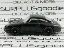Hot Wheels 1:64 LOOSE 1996 '96 PORSCHE CARRERA Custom SUPER w/Real Riders #3