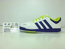 -SCARPE N 38 2/3 UK 5 1/2 ADIDAS PERFORMANCE LK TRAINER 6 K SNEAKERS ART. B40115