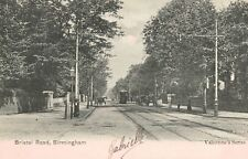 Birmingham,U.K.Brstol Road,Trolley Car,West Midlands,Used,1904