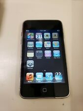 Good condition Apple iPod touch 2nd Generation A1288, Mb528Ll - Black (8 Gb)