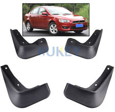 Fit For Mitsubishi Lancer Sedan DE 08-13 Mudflaps Splash Guards Mudguards Fender