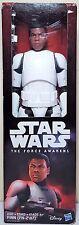 Finn (FN-2187) Stormtrooper 12 inch- Star Wars The Force Awakens Action Figure