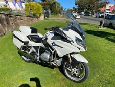 BMW R 1200 RT 104,xxxKM 2015 Ex-TAS Police Excellent Cond, Lots Of Features!