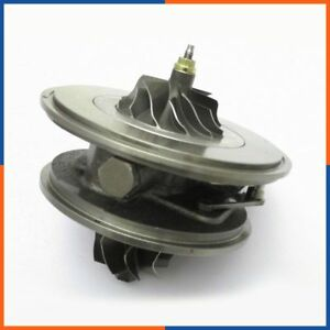 CHRA Cartridge for MERCEDES-BENZ | 757608-0001, 757608-0002