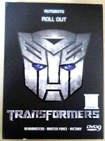 Transformers: (Headmasters, Masterforce, Victory + Bonus MV) ~ All Region ~ New