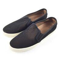 Frye Flats Shoes Black Women Size 9